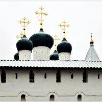 Никитский монастырь (5). :: Владимир Валов