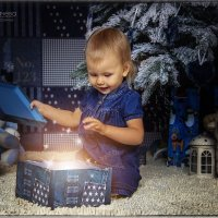 Коробка с чудесами( :: Наталья Zima