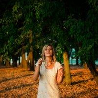 Пузырчатое лето :: Софья Коцарева
