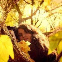 Осенний портрет :: Инна Малявина