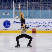Идель 2014 :: Екатерина Краева