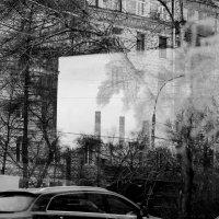 ...отражение... :: Влада Ветрова