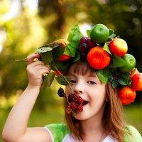 лето, фрукты... :: Кристина Бочкарева (Дроздова)