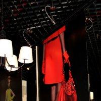 Тенденции моды :: Larisa