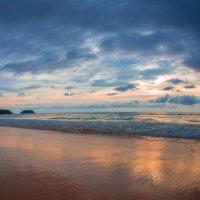 пляж :: Евгений Л