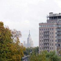 Осень :: Оксана Н