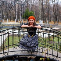 На мостике 2 :: Андрей Макаров