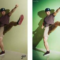 До и после :: Евгений Крищук