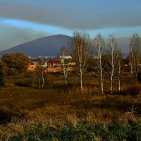 Осенний :: Игорь Kуленко