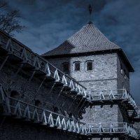 Башня Николая Коперника :: Игорь Вишняков