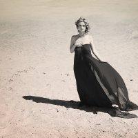 Пустыня :: Iryna Chorna