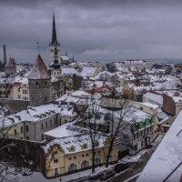 Таллинн :: Dmitri_Krzhechkovski Кржечковски