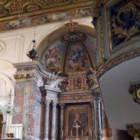 В кафедральном соборе :: Ольга
