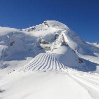Горы в Щвейцарии :: Елена Павлова (Смолова)