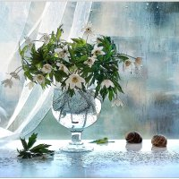 Воспоминания о весне... :: Natali-C C