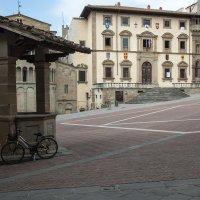 Arezzo .Toscana :: Павел L