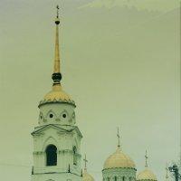 Свято-Успенский собор :: Ольга Бекетова