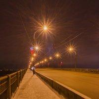 Ленинградский мост :: Алексей Масалов