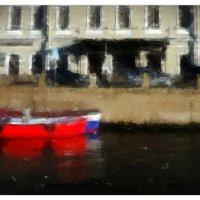 Красный борт :: sv.kaschuk