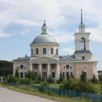 Церковь :: Александр