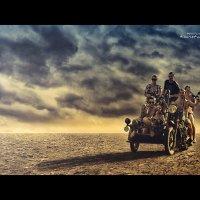 пустыня 1 :: Константин Мыцко