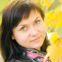Надежда :: Анастасия Валерьева