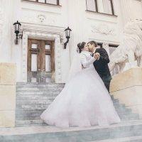 В танце любви :: Мария Буданова