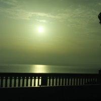 море на закате :: Кира К