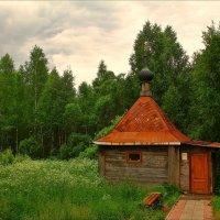 Варварин источник :: Дмитрий Анцыферов