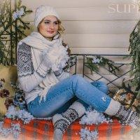 Зимняя сказка :: Ксения Супрун