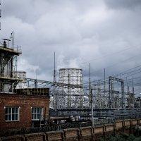 Industrial :: Димитрий Фомин