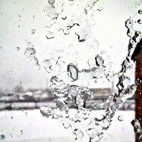 лед на стекле :: Татьяна Королёва