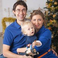Семейная :: Svetlana Zueva