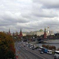 Москва. Кремль. :: Оксана Н