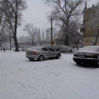 В Новомосковске :: Александр Korsun