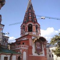 Москва :: Екатерина Климова