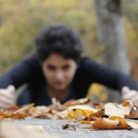 нежная агрессия :: Armen Mkhoyan