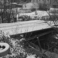 мост :: Valdemar Axion