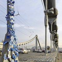 Крымский мост 3 :: Марина Лучанская