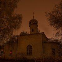 карачаровская церковь :: Алексей -