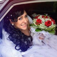за счастьем! :: Дмитрий Камардин