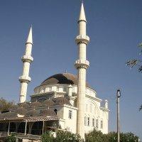 Мечеть :: Татьяна Силютина