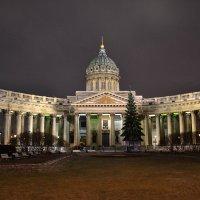 Скоро Новый год :: Наталья Левина