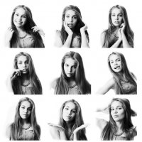 Эмоции :: Софья Завьялова