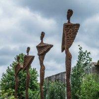 Парк скульптур. ЮАР :: Ирина Кеннинг