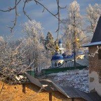 Печорская крепость :: Светлана