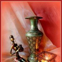 Свеча горела.. :: Лидия (naum.lidiya)