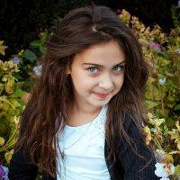 Лена :: Natali Grizyuk