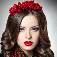 русская красавица :: Наталия Дедович