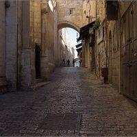 Иерусалим. В старом городе :: Lmark